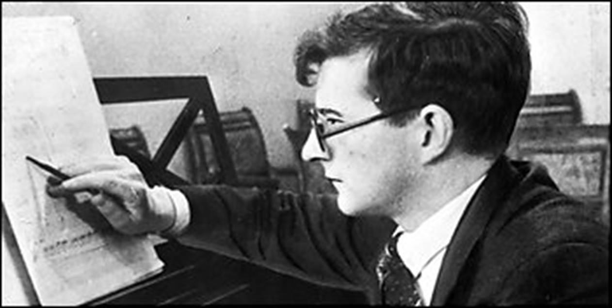 Ballet Suite No. 1 – Dmitri Shostakovich
