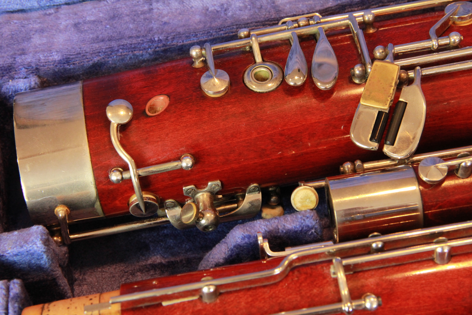 Concertino for Bassoon
