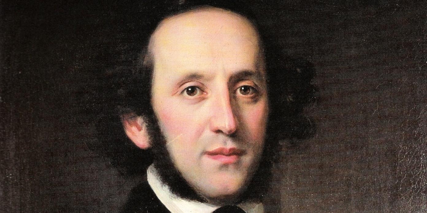 Praeludium Pastorale – Felix Mendelssohn