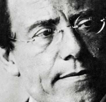 Alles Vergängliche – Gustav Mahler
