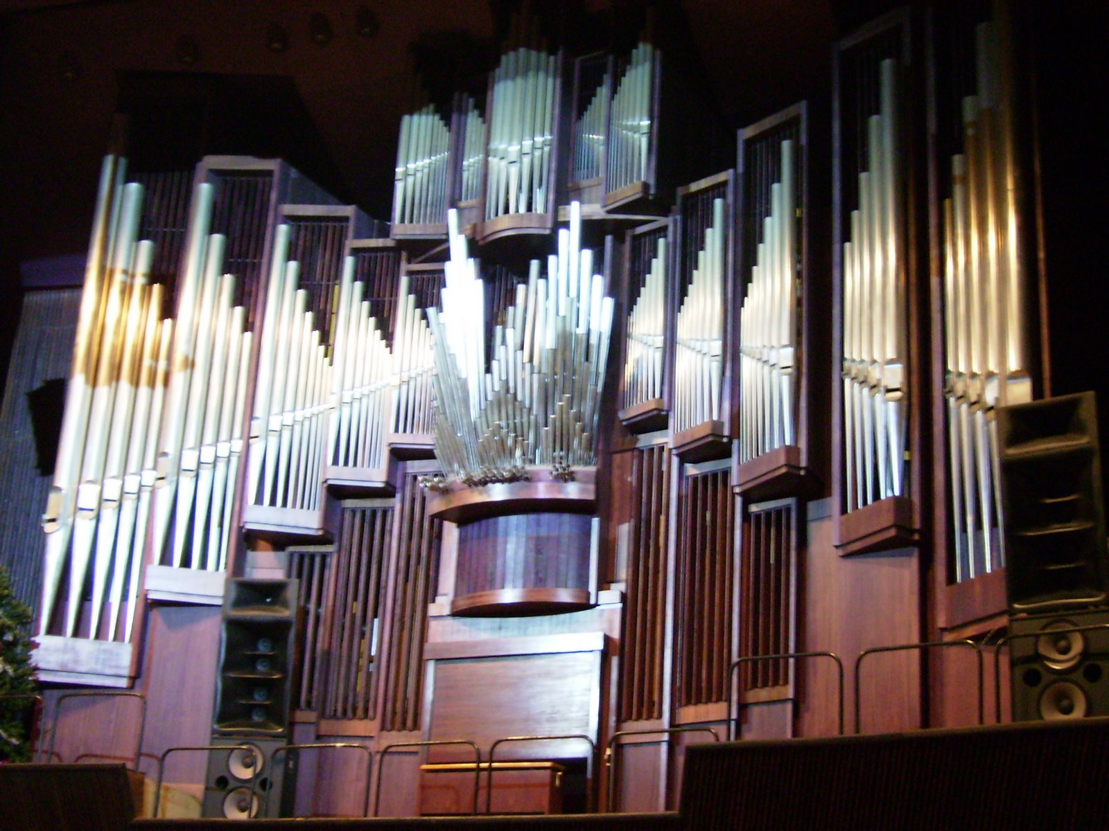 Four Suites for Organ