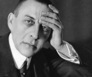 Rhapsody on a theme by Paganini – Rachmaninov