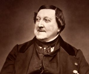 L'Italiana in Algeri – Gioacchino Rossini