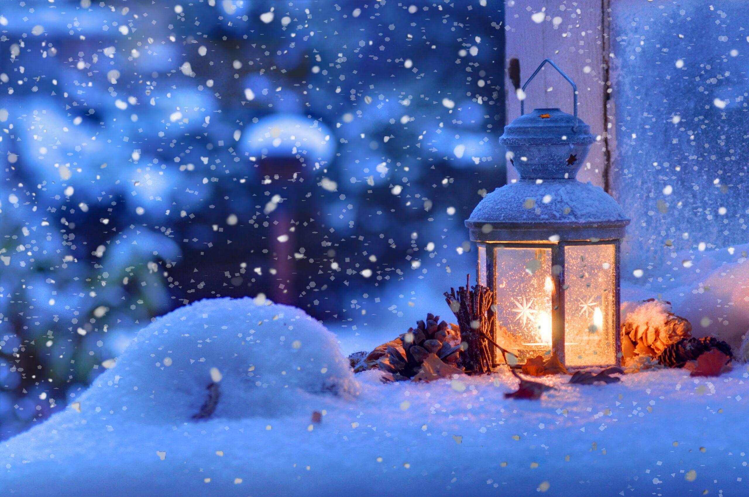 Ein Weihnachtsliedchen