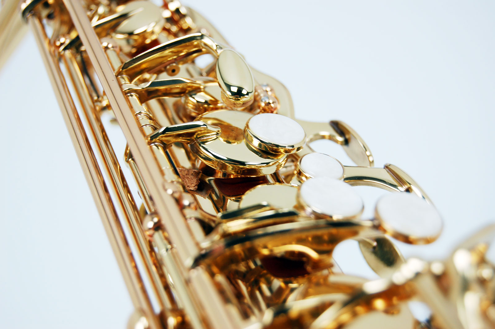Concertino for Soprano Saxophone