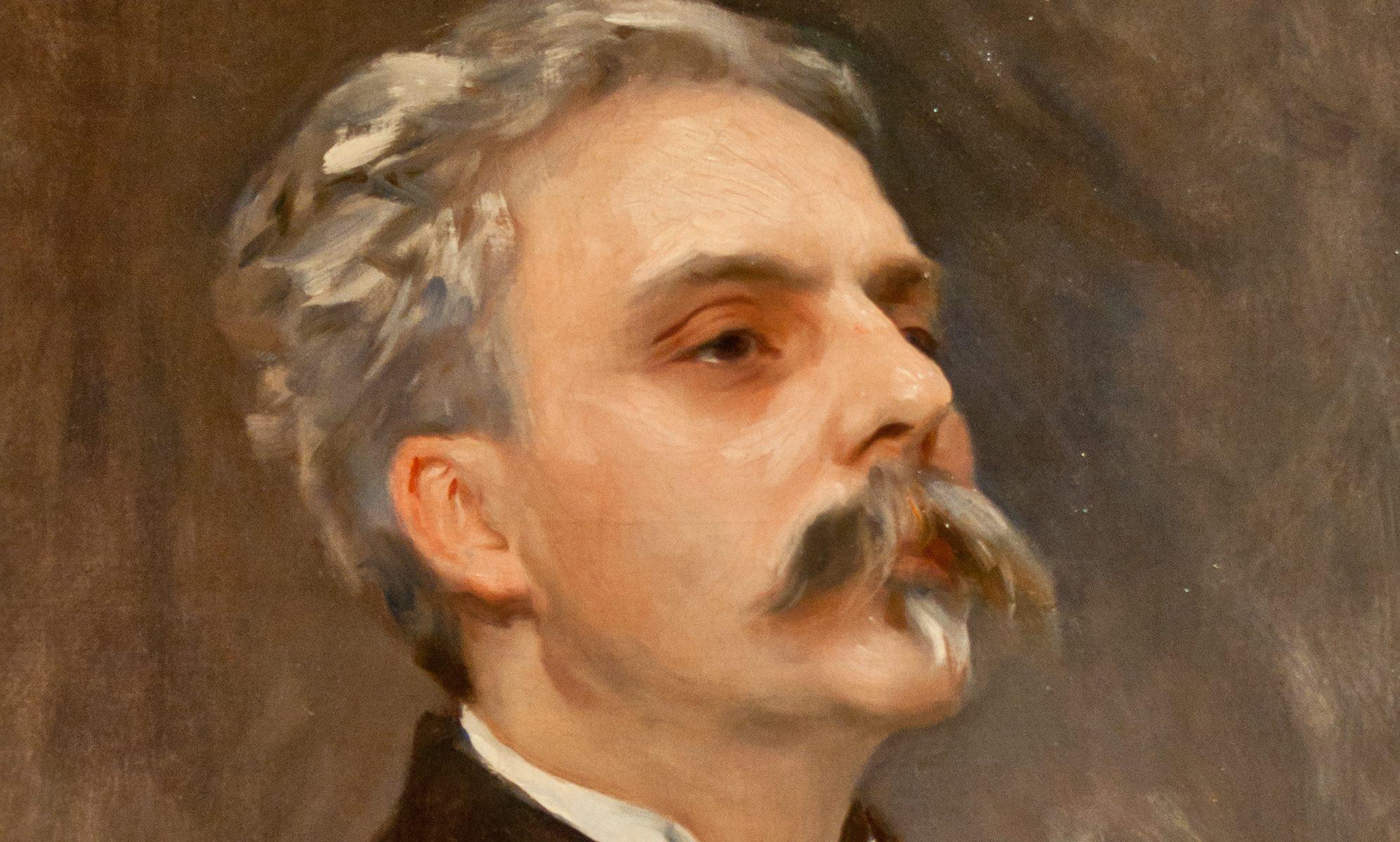 Noël – Gabriël Fauré