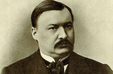 L' Automne – Alexander Glazunov