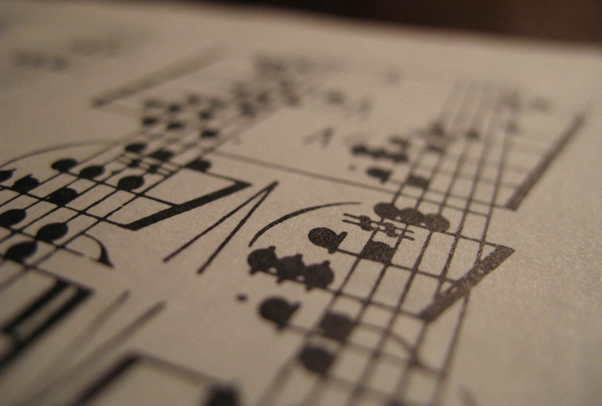 Janssen Music