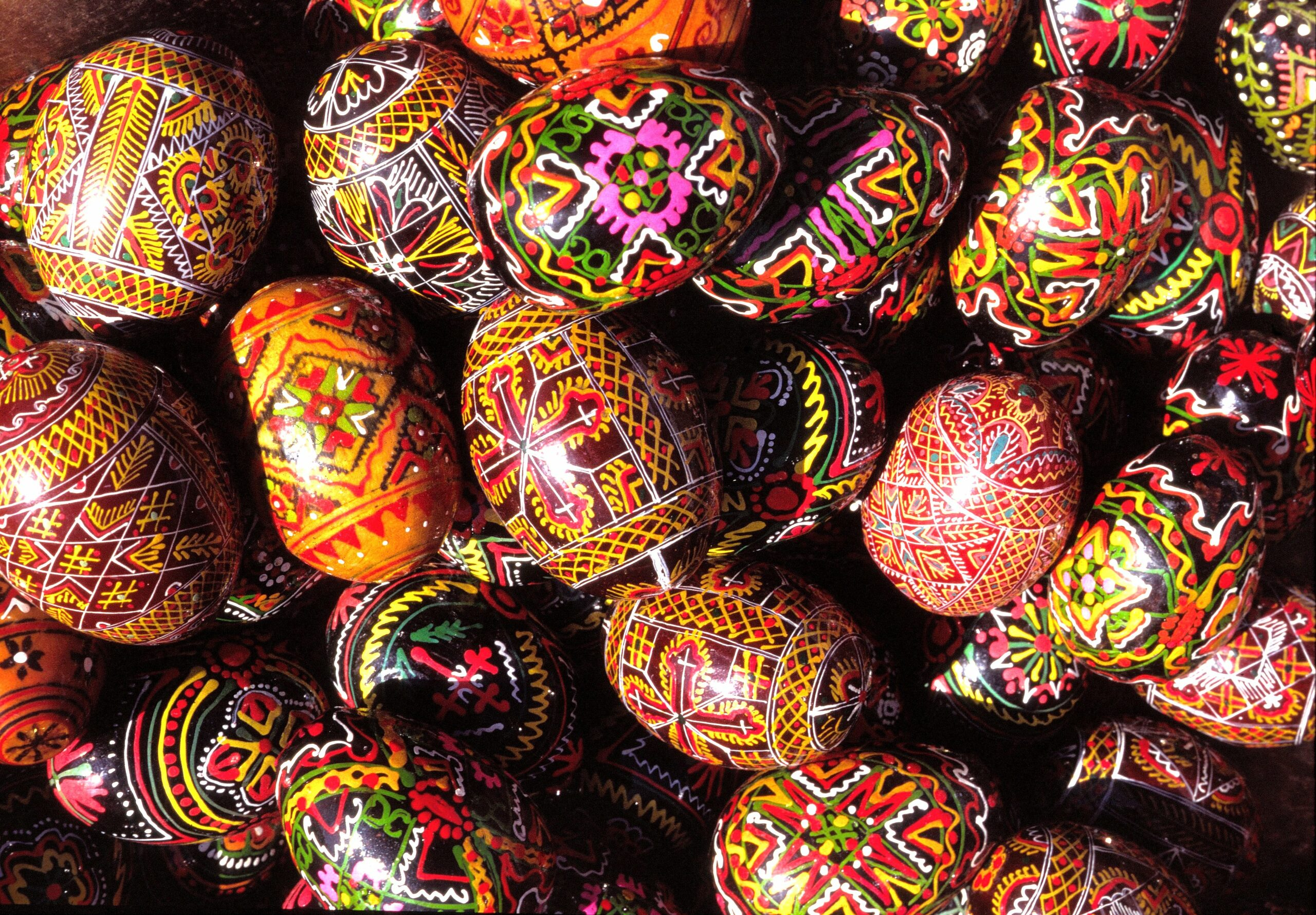 Russian Easter Festival Overture – N. Rimsky-Korsakov
