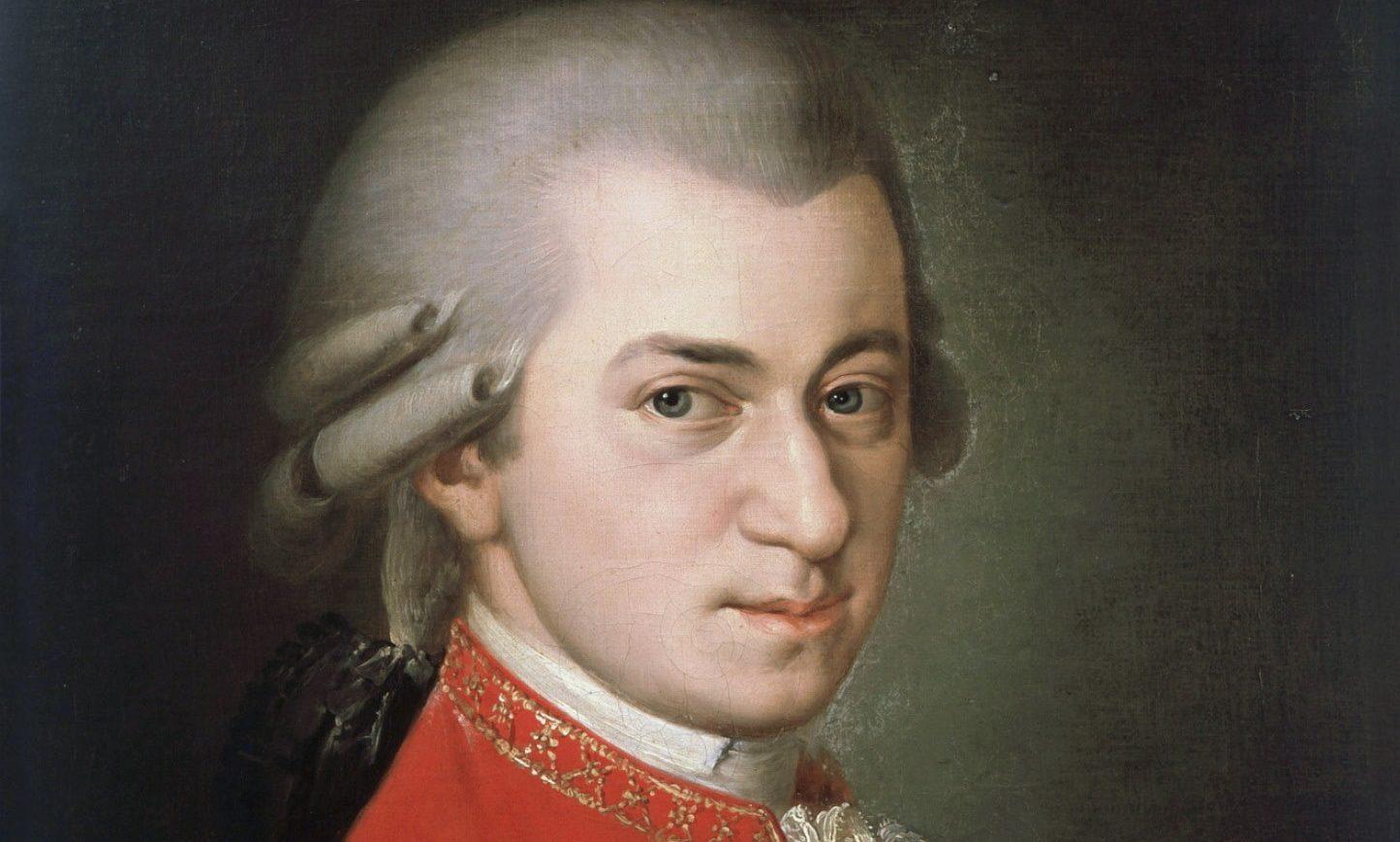 Rondo alla Turca – Wolfgang Amadeus Mozart