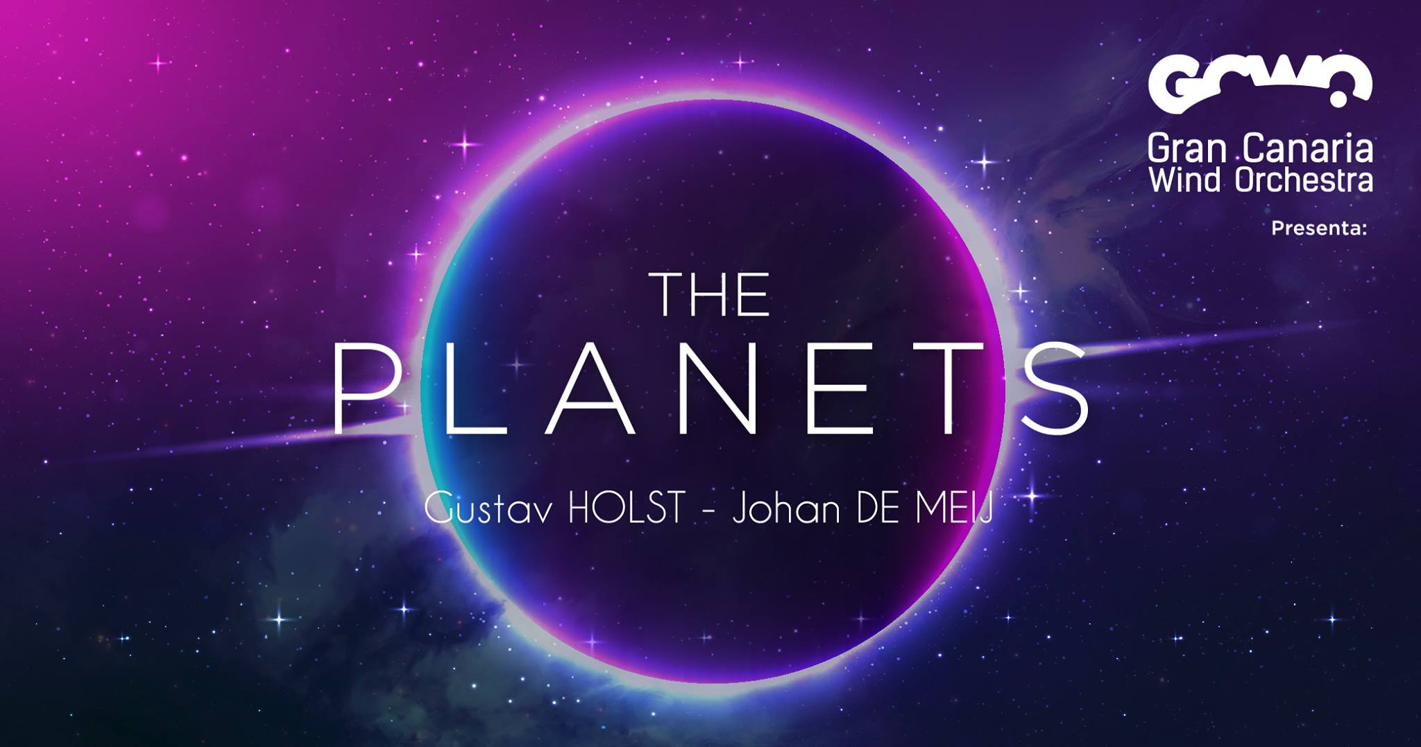 12 May 2019 – The Planets