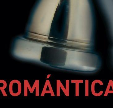23 November 2019 – Romántica