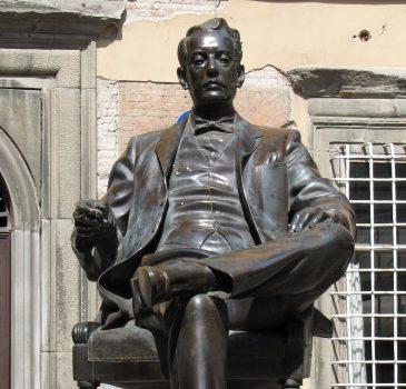 Scossa Elettrica – Giacomo Puccini