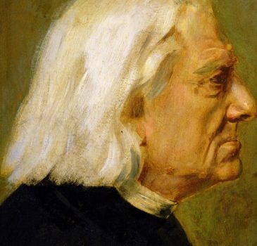 Hungarian Rhapsody No. 2 – Franz Liszt